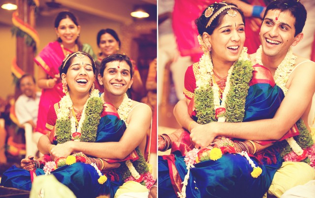 Candid Wedding Photography-image