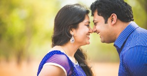 Shruti & Sharath-image