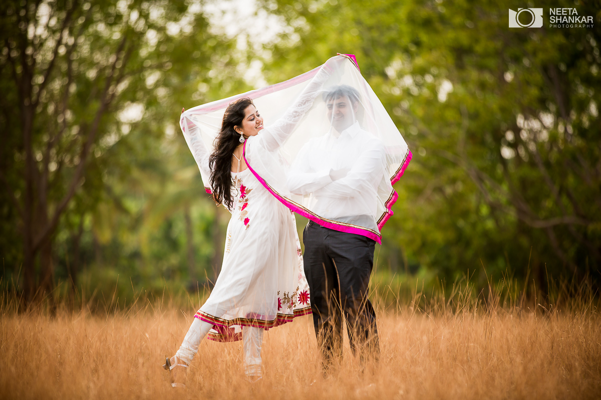 pre wedding photography in bangalore