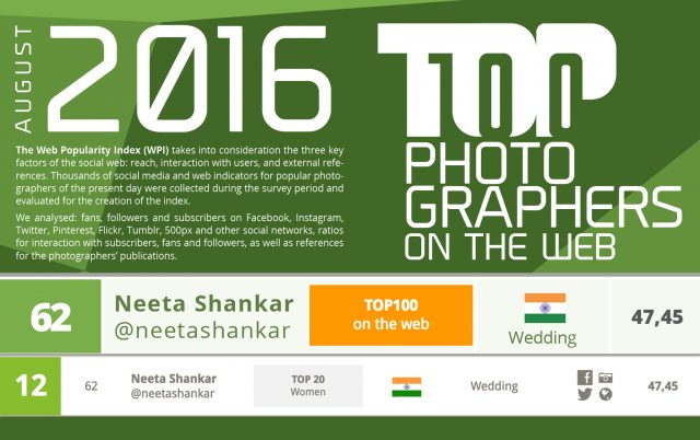 #62, Top 100 Photographers on the Web-image